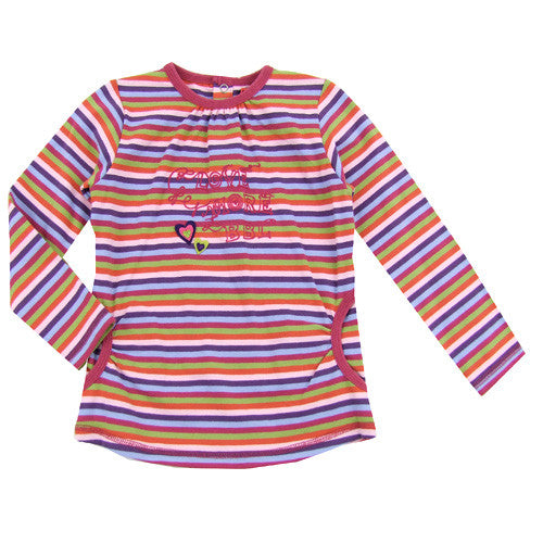 Boboli *Jackie* Girls L/S Top