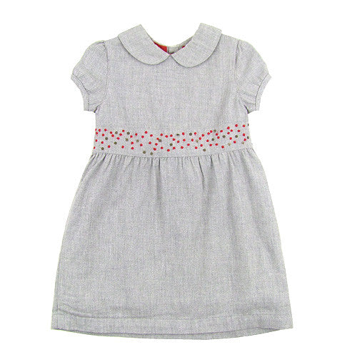 Boboli *Sally* Girls Dress