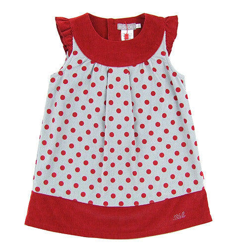 Boboli *Tania* Girls Dress