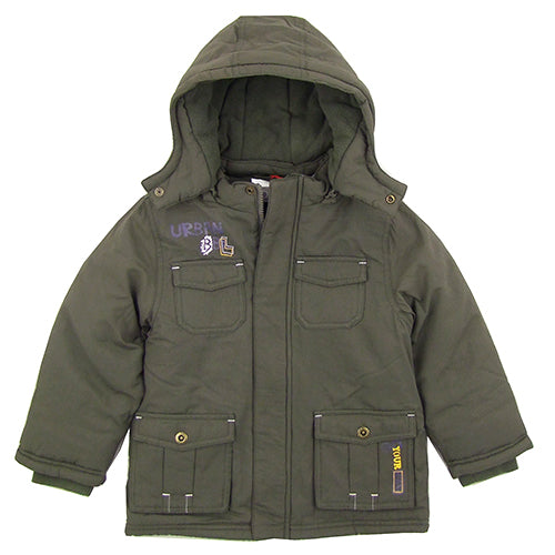 "Boboli ""Jack"" Boys ( little kids/big kids) Winter Jacket"