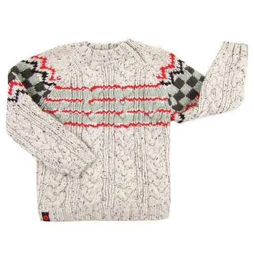 **** 60% OFF ****  Catimini *Labo* Boys Knitted Wool Sweater