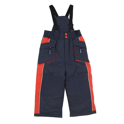 Deux par Deux *Jake* Boys 4pc Snowsuit Set