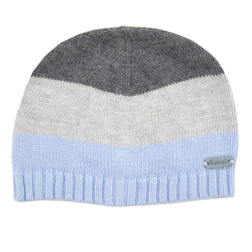 "Boboli ""Don"" Baby Boy Fall/Winter Knitted Beanie Hat"