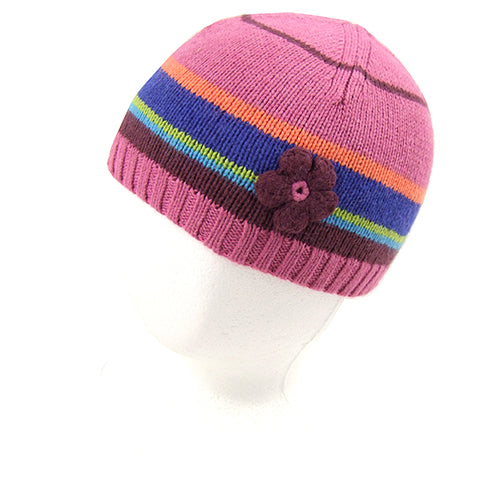 Boboli *Gracy* Girls Angora Wool Knitted Hat