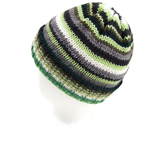Catya *Tony* boys (big kids) Merino Wool Hat.