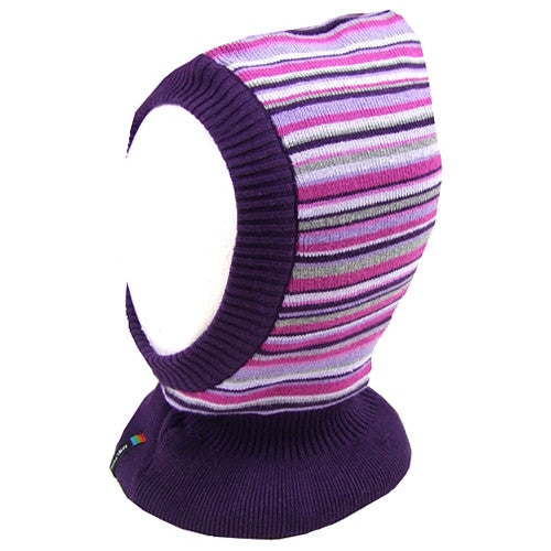 Melton *Dina* Girls Balaclava Hat
