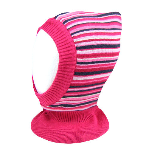 Melton *Kathy* Girls (infant) Balaclava Hat