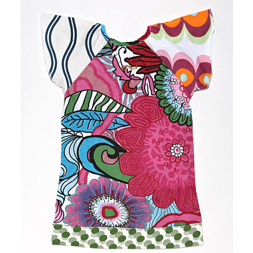 Desigual *Liola* Girls Short Sleeve Top