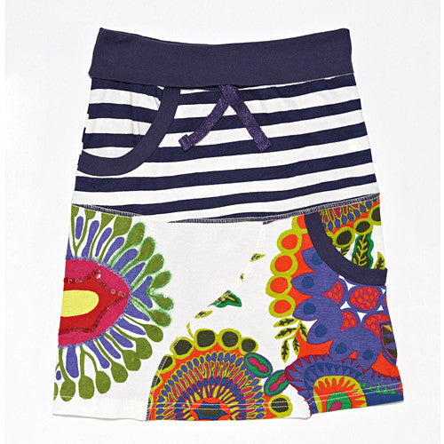 Desigual *Jensia* Girls Skirt