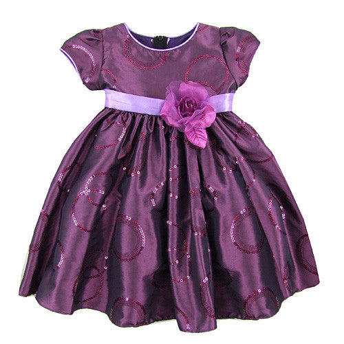 Elize *Rebecca* Girls Dress