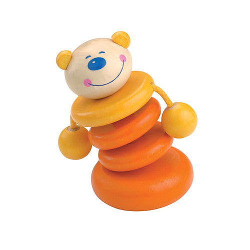 Haba Grrow-l Baby Toy