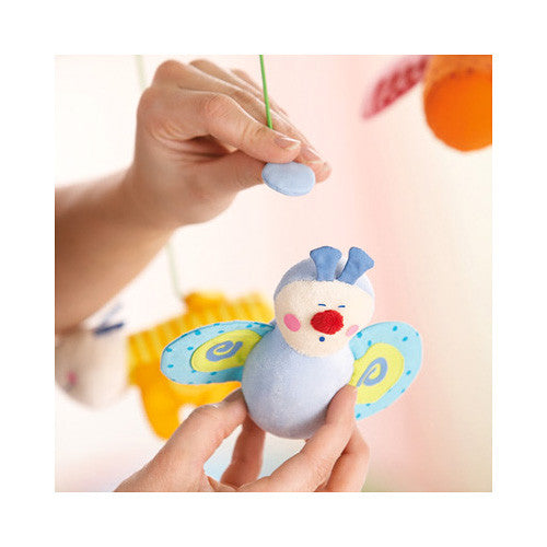 Haba Blossom Butterfly Mobile