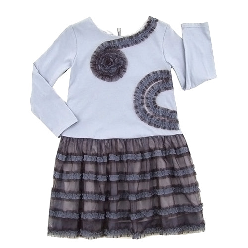 """Mira"" Girls Dress"