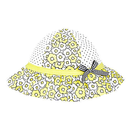 Le Top *Be HAppy* Girls Sunhat.