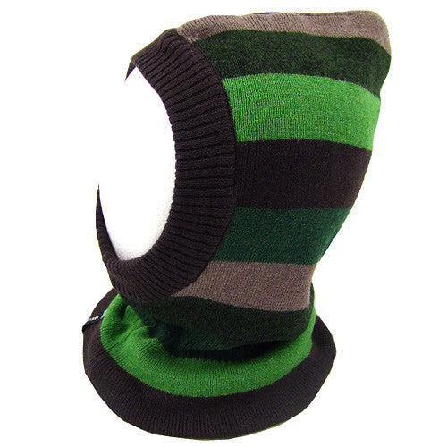 Melton *Zack* Boys Wool Balaclava Hat