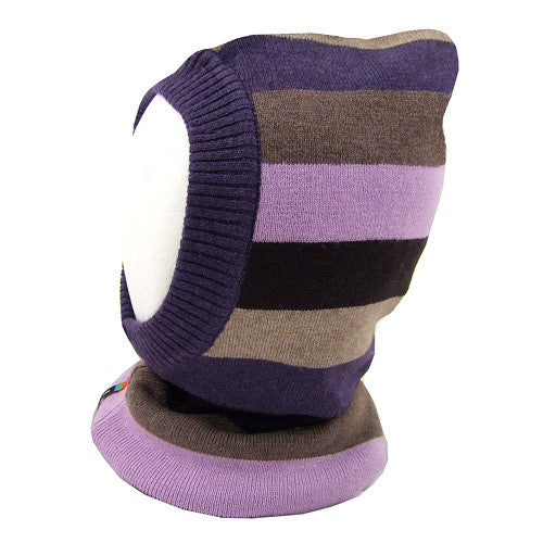 Melton *Emy* Girls Wool Balaclava Hat