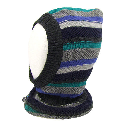 Melton *Sam* Boys Balaclava Hat