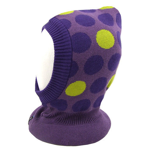 Melton *Dorit* Girls Balaclava Hat