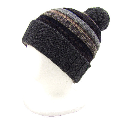 Melton *Oleg*Boys Wool Hat