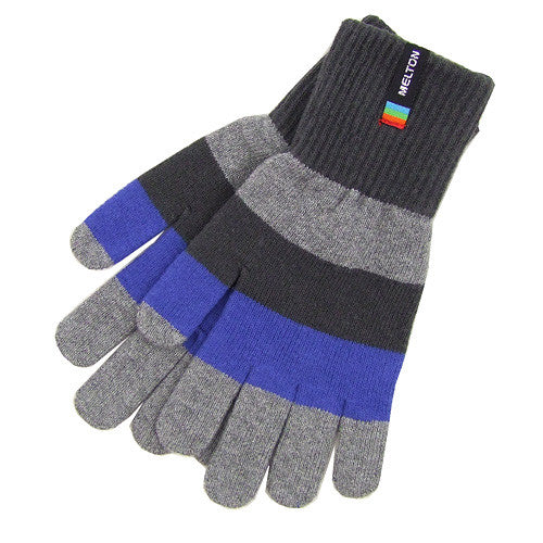 Melton *Denis* Boys Winter Gloves