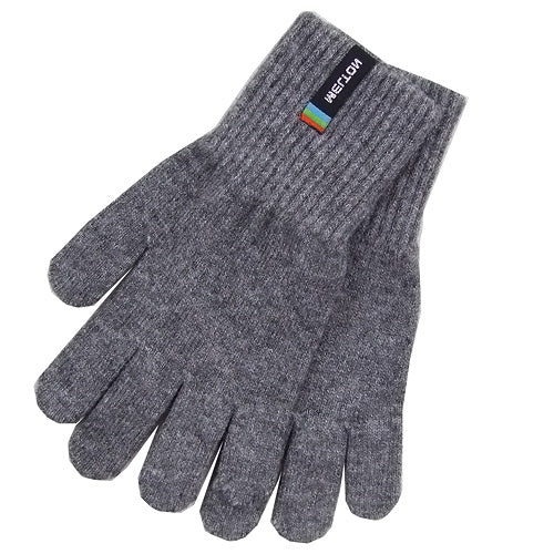 "Melton ""Olie"" Boys ( little kids/big kids) Wool Gloves"