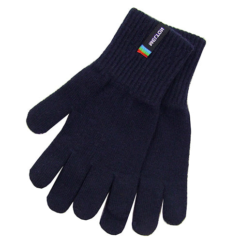 "Melton ""Tim"" Boys ( little kids/big kids) Wool Gloves"