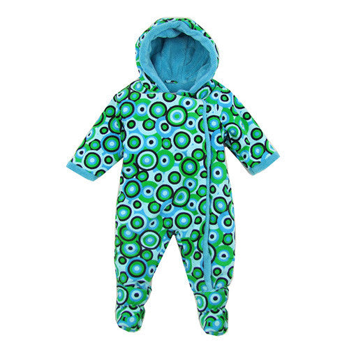 ME TOO *Dan* Baby Boy 1pc Pramsuit
