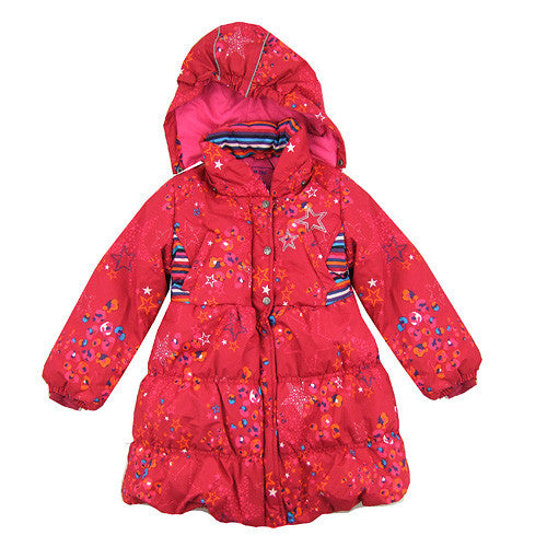 Me Too *Dina* Girls Coat