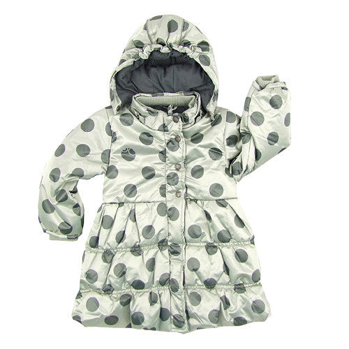 ME TOO *Dinaya* Girls Fall/Winter Coat