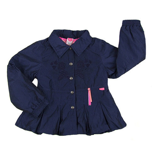 Cakewalk *Terry* Girls Spring/Fall Jacket