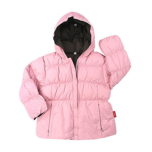 One Kid *Kate* Girls Down Jacket