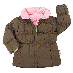 One Kid *Jena* Girls Down Jacket
