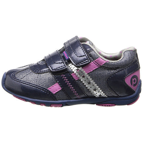 pediped Gretta flex Girls shoes