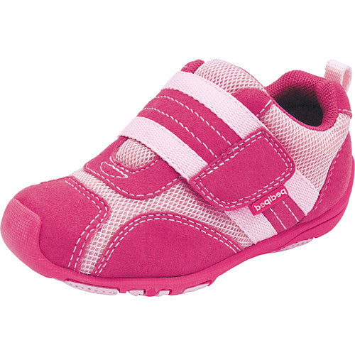 Pediped Adrian Fuchsia (Flex) Sneaker