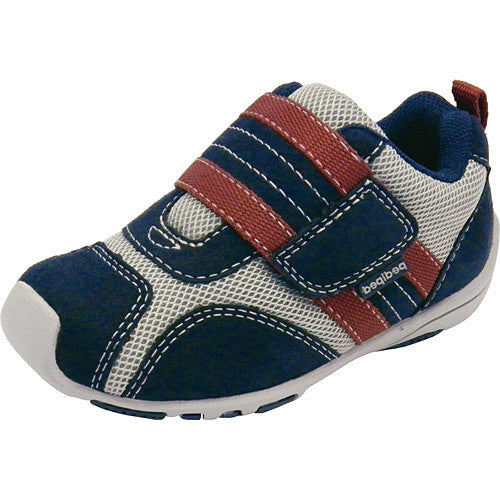 Pediped Adrian Navy/Grey (Flex) Sneaker