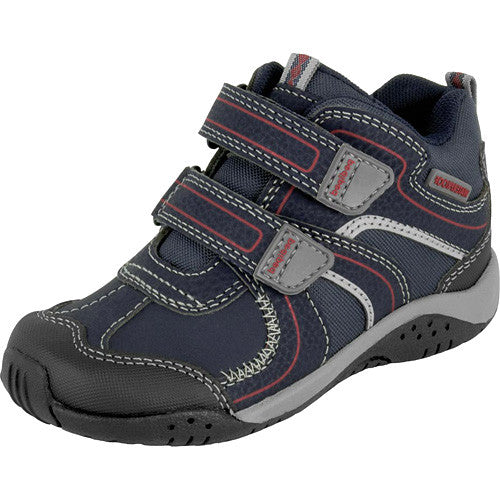 pediped Boulder Flex Boys Sneakers