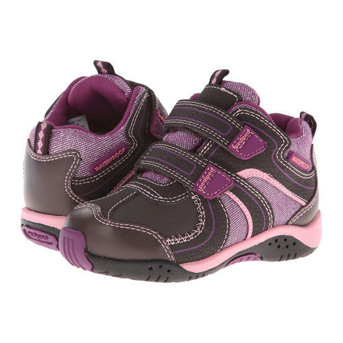 pediped Boulder Flex Girls Winter Boots