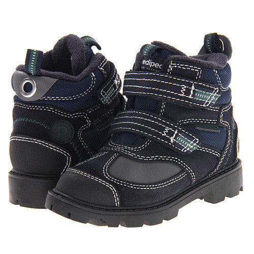 pediped Spencer Flex Boys Boots