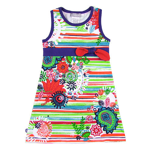 Boboli *Beach* Girls Sundress