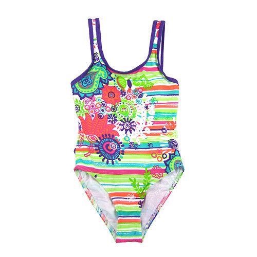 Boboli *Vikka* Girls 1pc Swimsuit