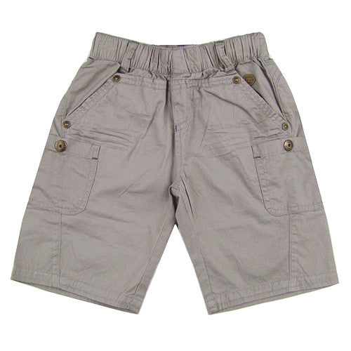 "Boboli ""Auri"" Boys Summer Shorts"