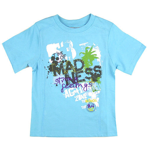 Boboli *53* Boys Short Sleeve Top