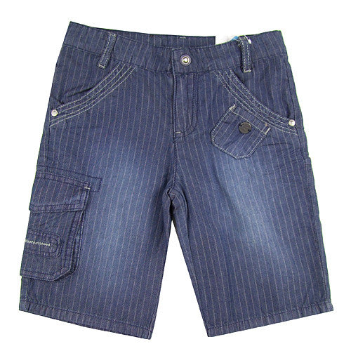 Boboli *Jim* Boys Bermuda Shorts