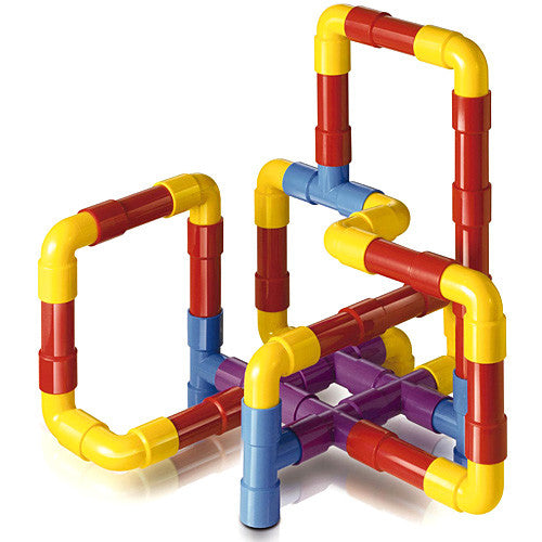 Qaurcetti Tubation Toy Set