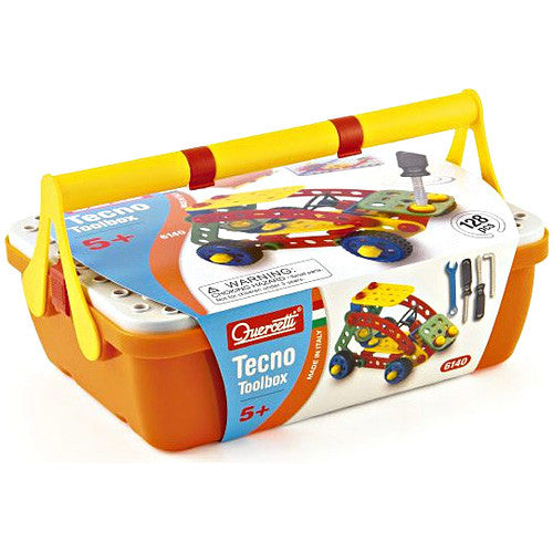 Tecno Tool Box Toys Set