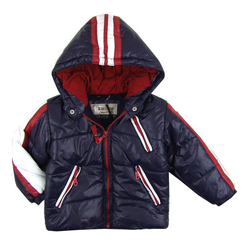 Red Action *Tonny* Boys Winter Jacket