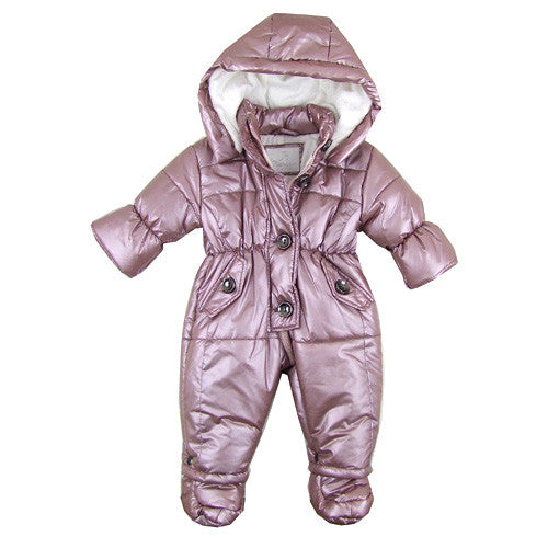 Red Action *Stella* Girls 1pc Snowsuit