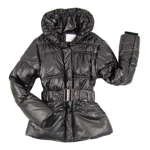 "Red Action ""NORE"" Girls (big kids) Winter Jacket"