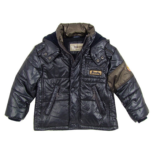 "Red Action ""Troy"" Boys ( little kids) Winter Jacket"