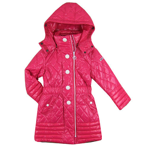 Reset *Maya* Girls Long Winter Coat